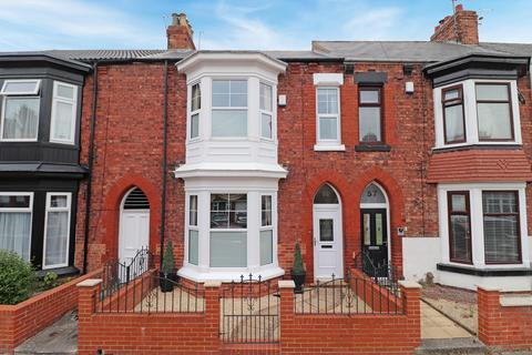 4 bedroom terraced house for sale - Belmont Gardens, Hartlepool, TS26