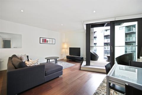 2 bedroom apartment to rent - 4 Baltimore Wharf Limeharbour London E14