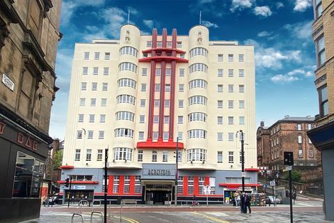 1 bedroom flat for sale - Sauchiehall Street, Glasgow, G2