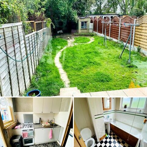 4 bedroom terraced house to rent - BEAUTIFUL 4 BED HOUSE | 2 TOILETS | CHINGFORD LONDON