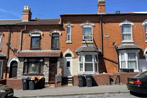 3 bedroom terraced house for sale - Newton Road, Sparkhill, Birmingham