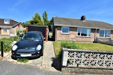 2 bedroom semi-detached bungalow to rent - Capri Court, Darfield, Barnsley, S73 9QY