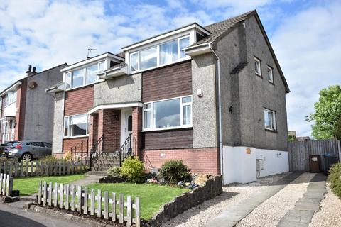 3 bedroom semi-detached villa for sale - Hillend Crescent , Clarkston , East Renfrewshire, G76 7XY