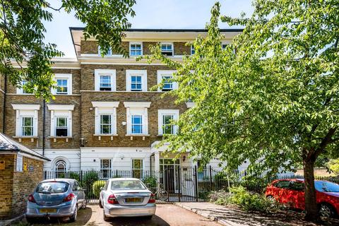2 bedroom flat for sale - Lloyd Villas, Lewisham Way, Brockley