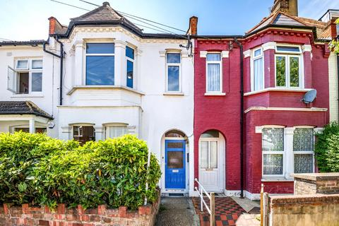 3 bedroom flat for sale - Lucien Road, Tooting Bec