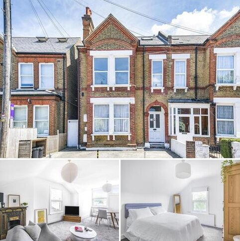1 bedroom flat for sale - Eardley Road, Streatham