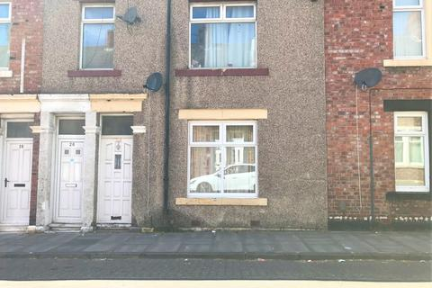 2 bedroom flat for sale - Eglesfield Road, South Shields