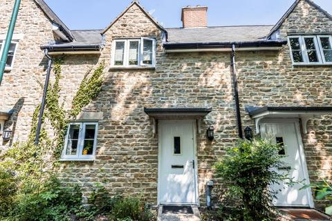 2 bedroom terraced house for sale - Yarnton,  Oxfordshire,  OX5