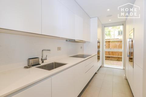 3 bedroom ground floor flat to rent - Kings Avenue, Clapham Common, SW4