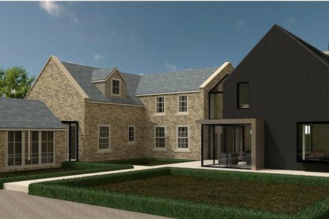 Plot for sale - Carter Lane, Chelford, Cheshire, SK11