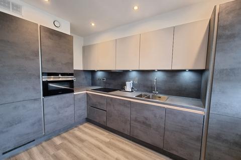 2 bedroom flat to rent - Laverock Braes Drive, Bridge of Don, Aberdeen, AB22