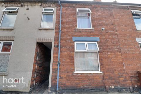 2 bedroom terraced house for sale - St Andrews Street, Lincoln