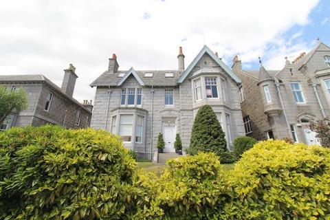 4 bedroom flat to rent - Belgrave Terrace, Aberdeen. AB25 2NS