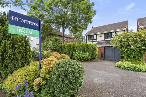 3 bedroom detached house for sale - Westleigh Lane, Leigh, WN7 5PU