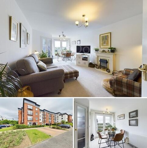 2 bedroom apartment for sale - Station Road, Renfrew, PA4