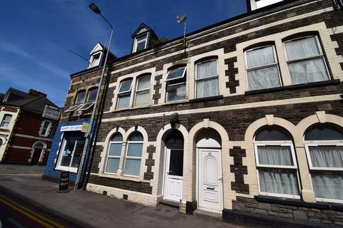 1 bedroom flat to rent - Penarth Road, Cardiff
