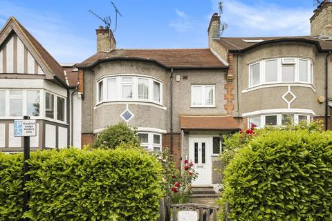 3 bedroom terraced house for sale - Hillfield Avenue, Crouch End