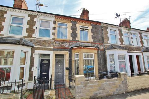 3 bedroom terraced house for sale - Arran Street, Roath, Cardiff