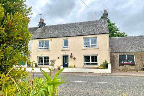 3 bedroom cottage for sale - Mercury Cottage, Powmill, Dollar, Kinross-shire