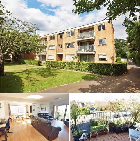 3 bedroom flat for sale - Stonehaven, 37 Wickham Road, Beckenham