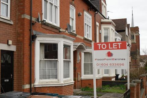1 bedroom flat to rent - 233g Abington Avenue 4124,  Northampton, NN1