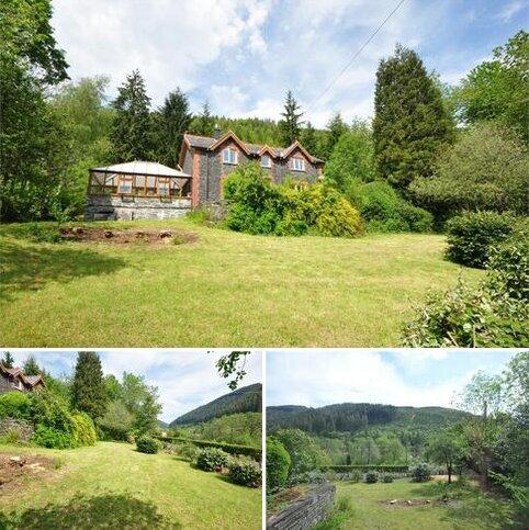 3 bedroom country house for sale - Corris, Machynlleth, Gwynedd, Wales