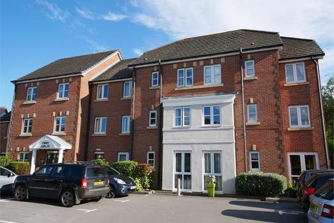 1 bedroom retirement property for sale - Plymouth Road, Penarth