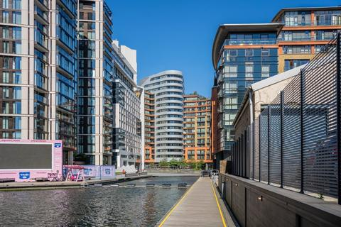 2 bedroom apartment for sale - Balmoral Apartments, Praed Street, London, W2