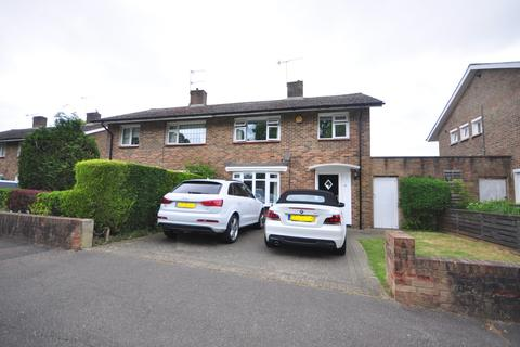 3 bedroom semi-detached house to rent - Dower Walk Crawley RH11