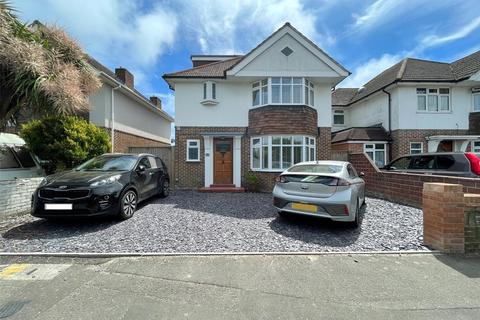 4 bedroom detached house for sale - Goring Road, Goring-by-Sea, Worthing, BN12