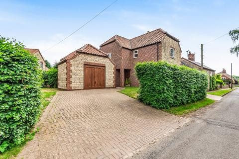 3 bedroom detached house for sale - Main Street, Saltby, LE14