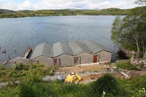 Land for sale - Boathouse 7 and Land, Bellman Landing, Storrs Park, Bowness On Windermere, Cumbria, LA23 3LT