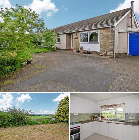 3 bedroom semi-detached bungalow for sale - Athgada, Brough Sowerby