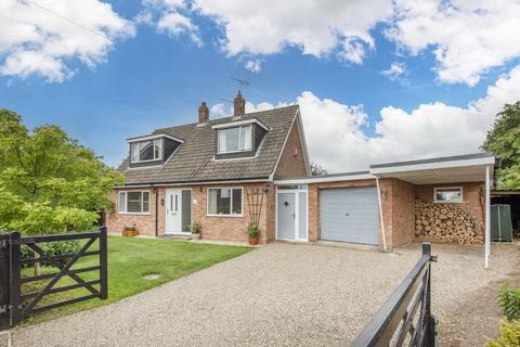 3 bedroom detached house for sale - Gresley Close, Gressenhall