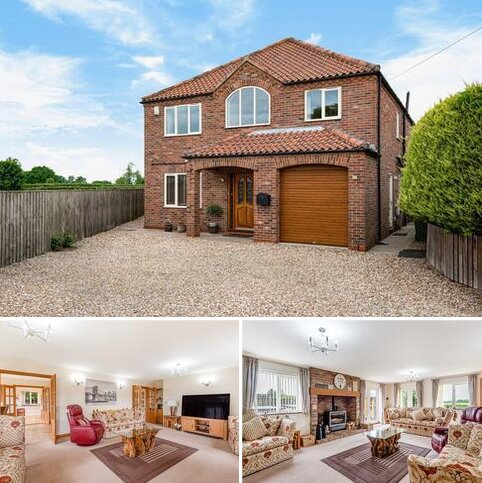 5 bedroom detached house for sale - Seaton Ross, York