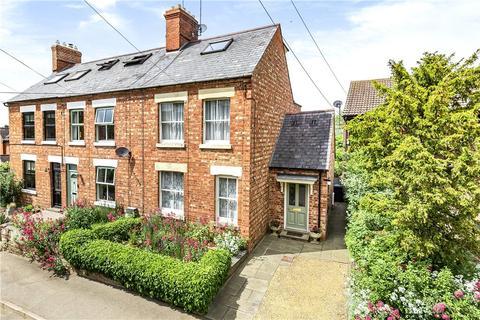 4 bedroom house for sale - Queen Street, Weedon Bec