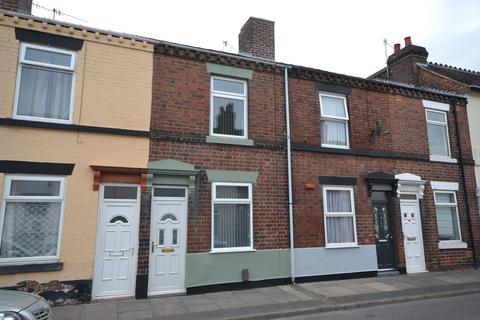 2 bedroom terraced house to rent - Cornwallis Street, Stoke-on-Trent