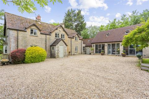5 bedroom detached house for sale - Crudwell Road, Malmesbury, Wiltshire, SN16