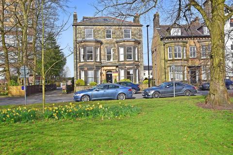 3 bedroom apartment for sale - Park Parade, Harrogate
