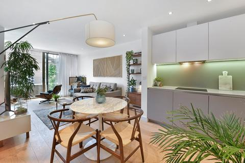 2 bedroom apartment for sale - Balham High Road, London, SW17