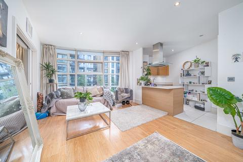 1 bedroom apartment for sale - Commodore House, Battersea Reach