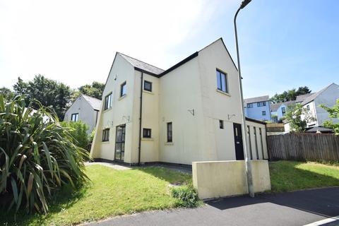 4 bedroom detached house for sale - 3 Duffryn Oaks Drive, Pencoed, Bridgend, Bridgend County Borough, CF35 6LZ