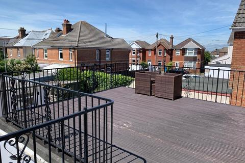 House share to rent - Constitution Hill Road, Parkstone