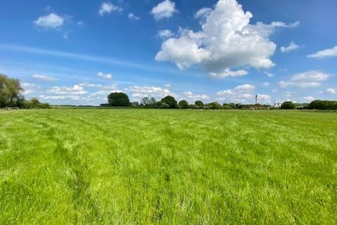 Land for sale - 8 Acres Grassland, off Barlow Common Road, Barlow, Selby YO8 8ND