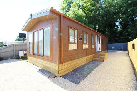 2 bedroom mobile home for sale - Roxborough Drive, Didcot