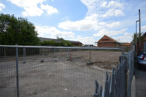 Land for sale - First Avenue, Goole