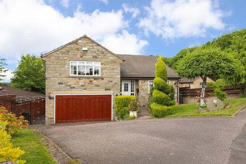 4 bedroom detached house for sale - Sandiway, Walton, Chesterfield
