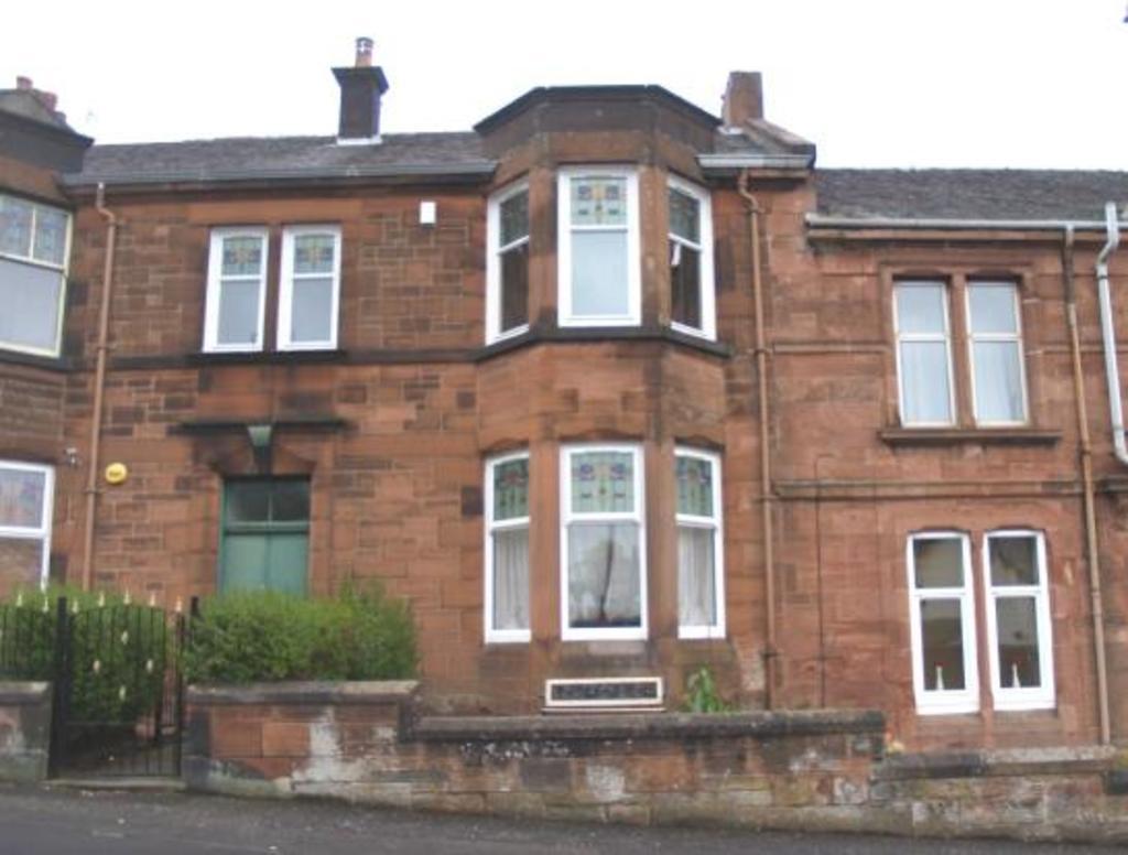 2 Bedrooms Flat for sale in Coatbridge ML5