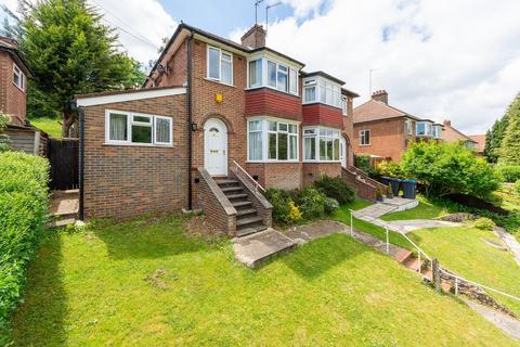 4 bedroom semi-detached house for sale - Lower Barn Road, Purley