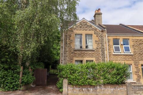 4 bedroom end of terrace house for sale - Monksdale Road, Oldfield Park, Bath